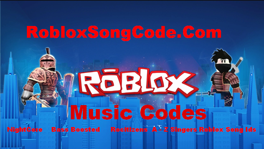 Roblox Music Codes & Song ID's (40M Roblox ID's) - Roblox